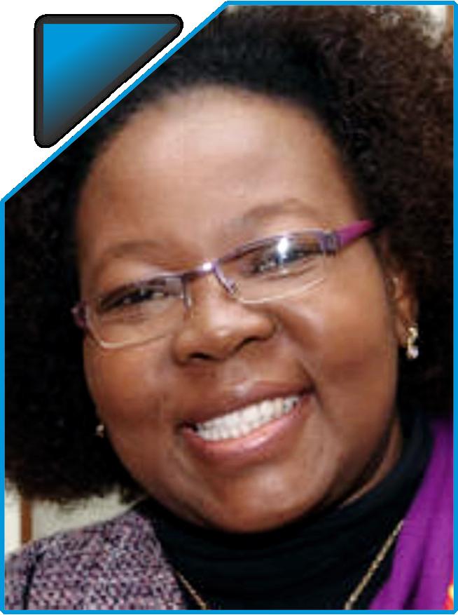 Dr. Alice Banze
