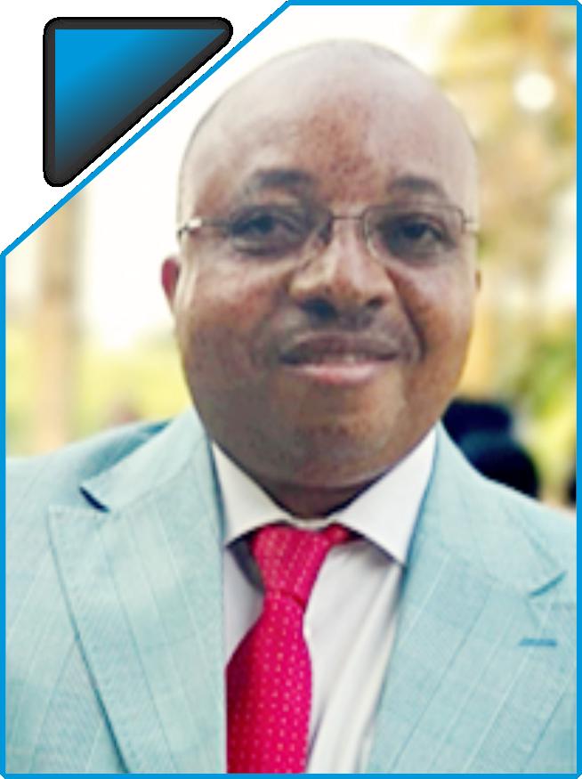 Prof. edward Nesamvuni